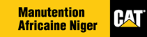 Manutention Africaine Niger Logo